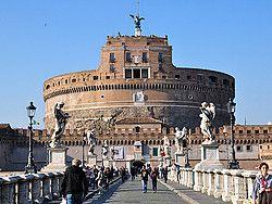 Castillo De Sant Angelo Horario Precio Y Ubicación En Roma Viajar A Italia Roma Castillos