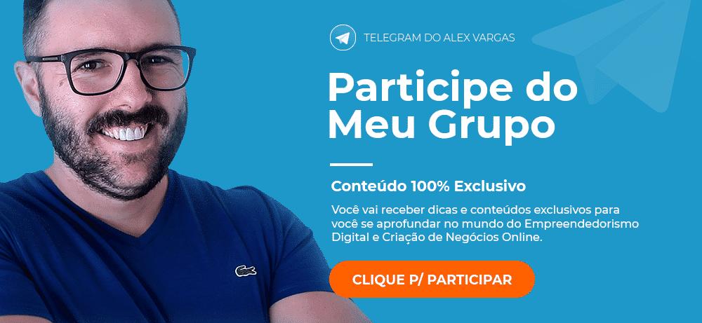 Grupo Alex Vargas - Nucleo Expert