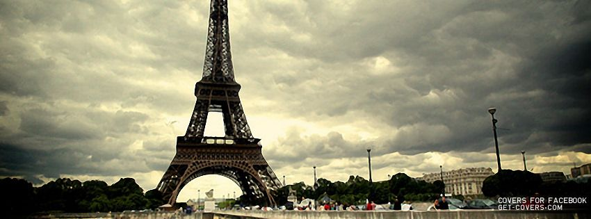 Eiffel Tower Facebook Covers | Eiffel tower