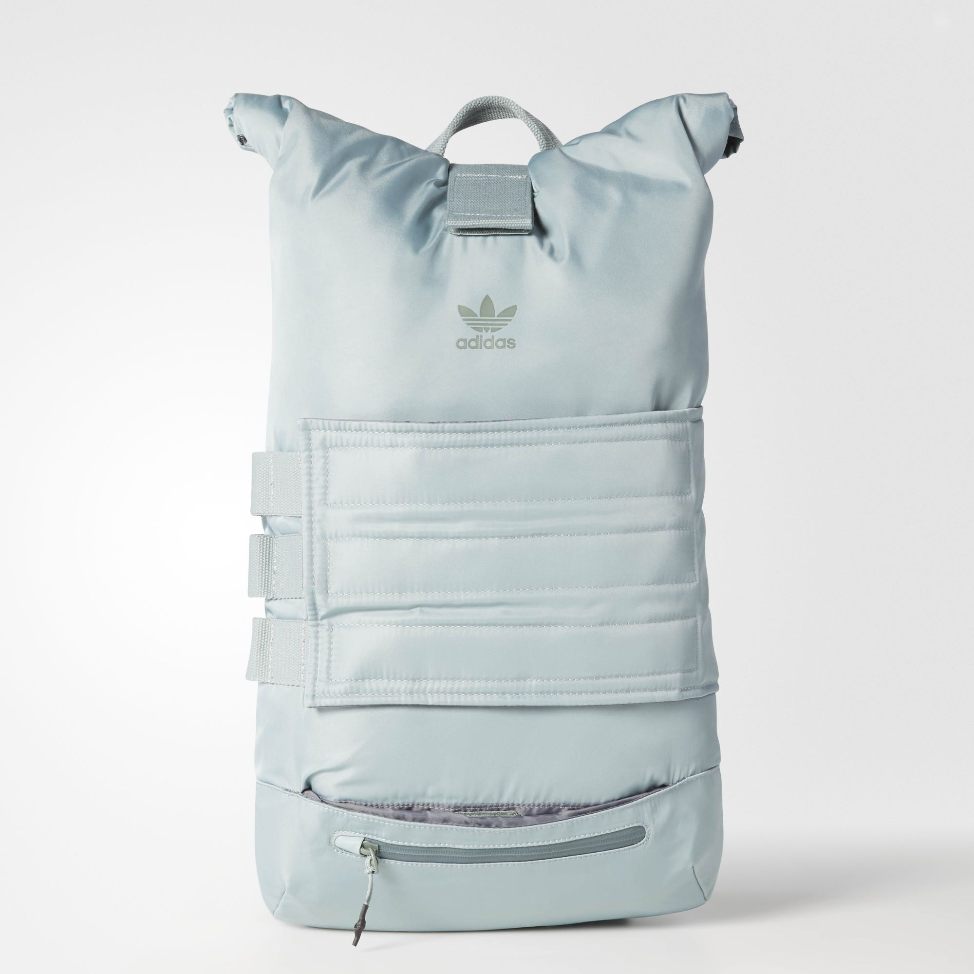 302a9f2e44 adidas - Pastel Camo Roll-up Backpack