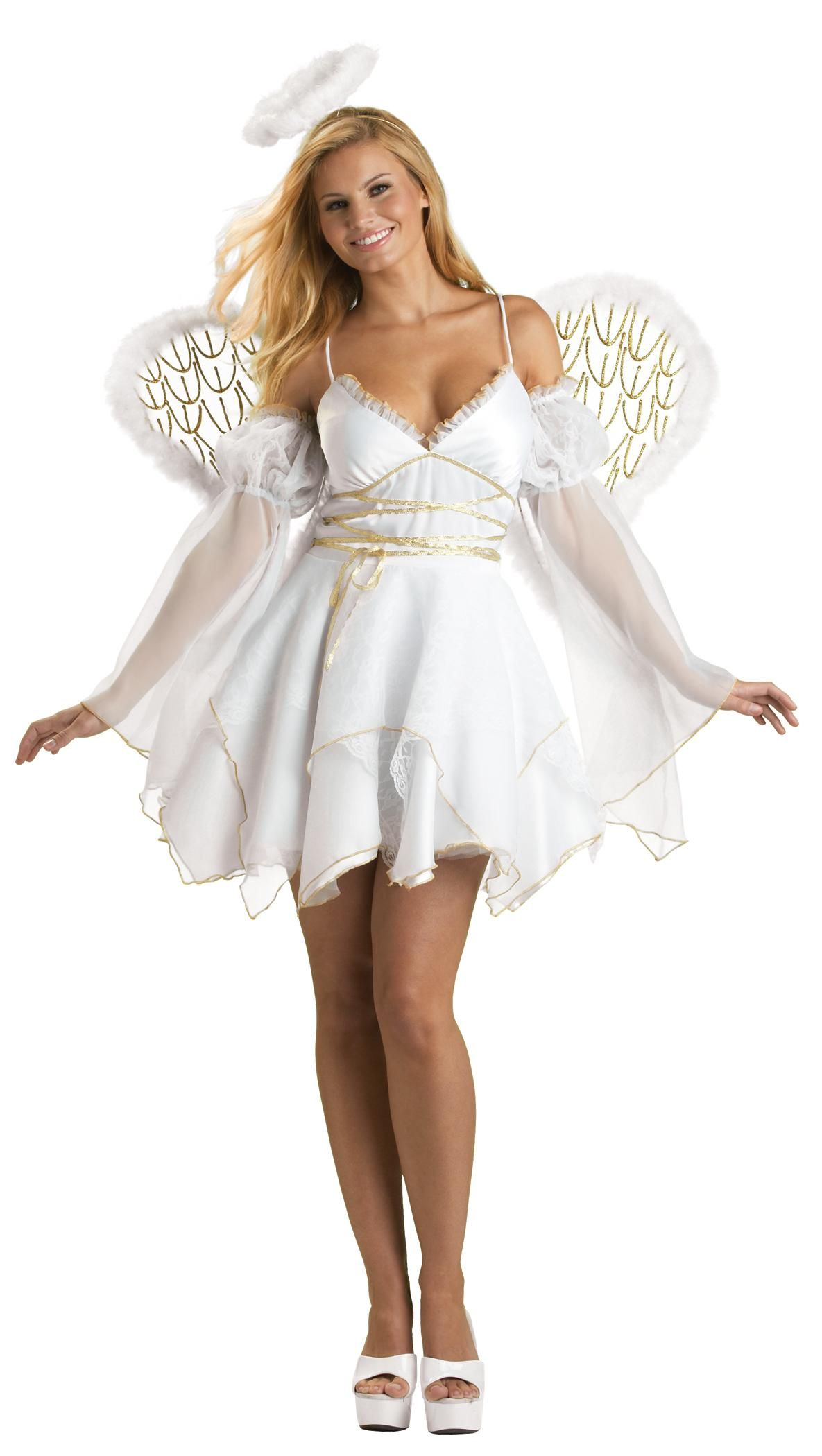 Halloween Costumes Angel Top halloween costumes