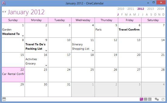 OneNote Blog - Try the Onetastic add-in to bring tons of new - microsoft word diary template