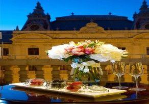 Accommodations In Croatia Hotels Villas In Zagreb Croatia Hotels Hotel Zagreb