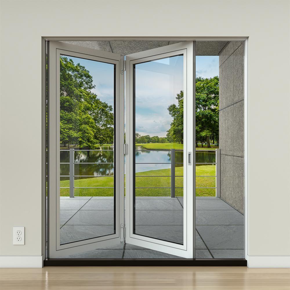 fiberglass patio doors folding patio