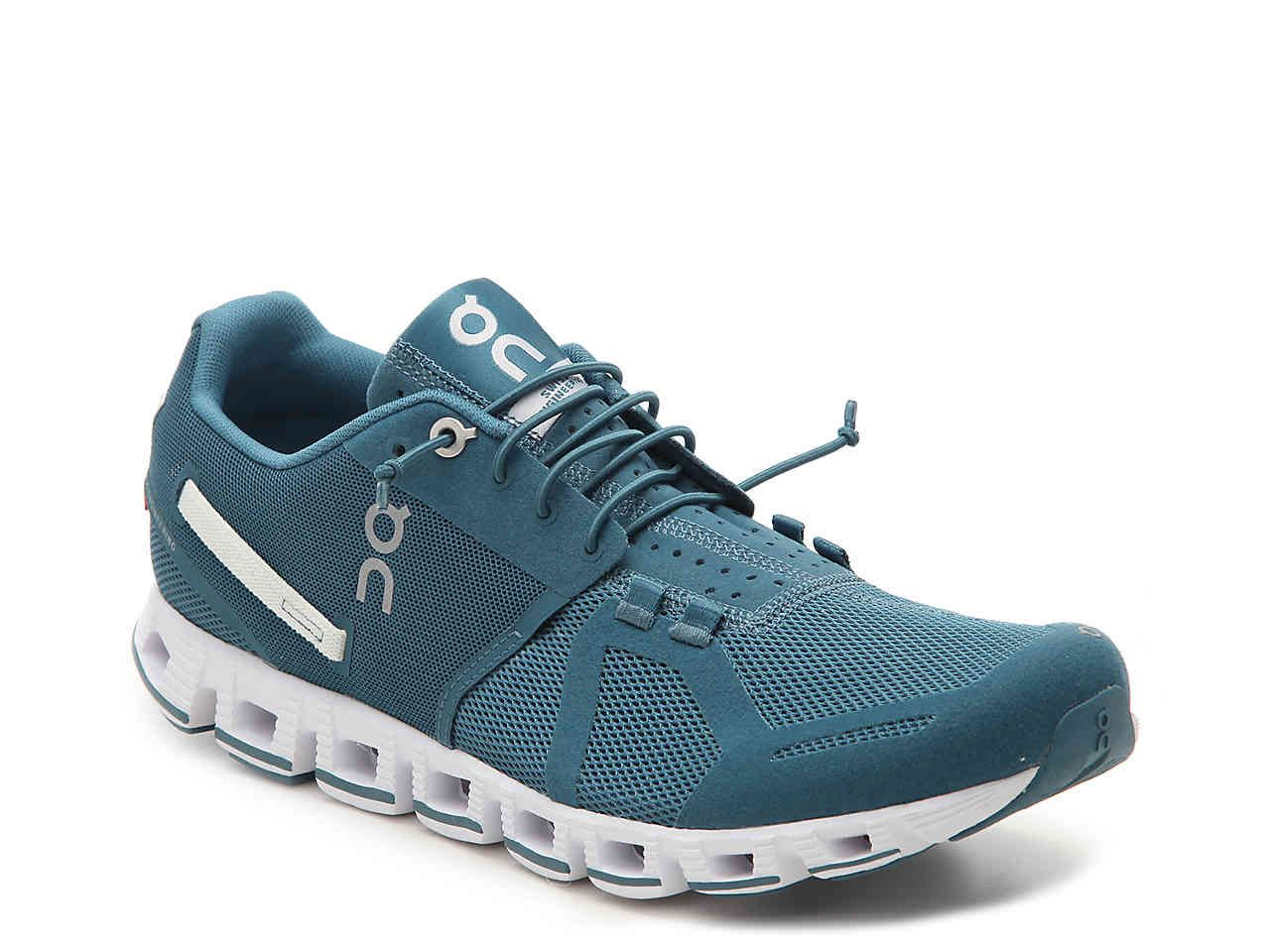 6aec5f8882ba4 Cloud 9 Lightweight Running Shoe - Men's in Storm Blue | sports ...