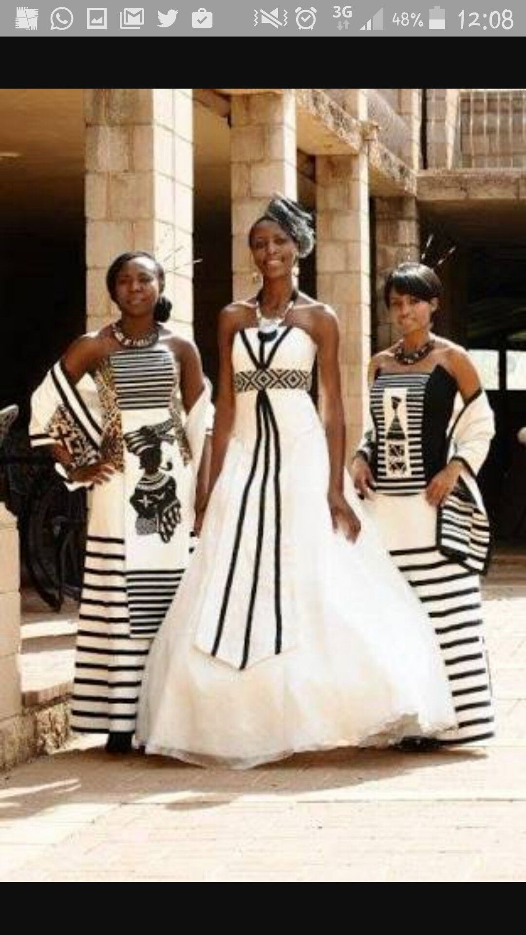 xhosa bride south african brides traditional
