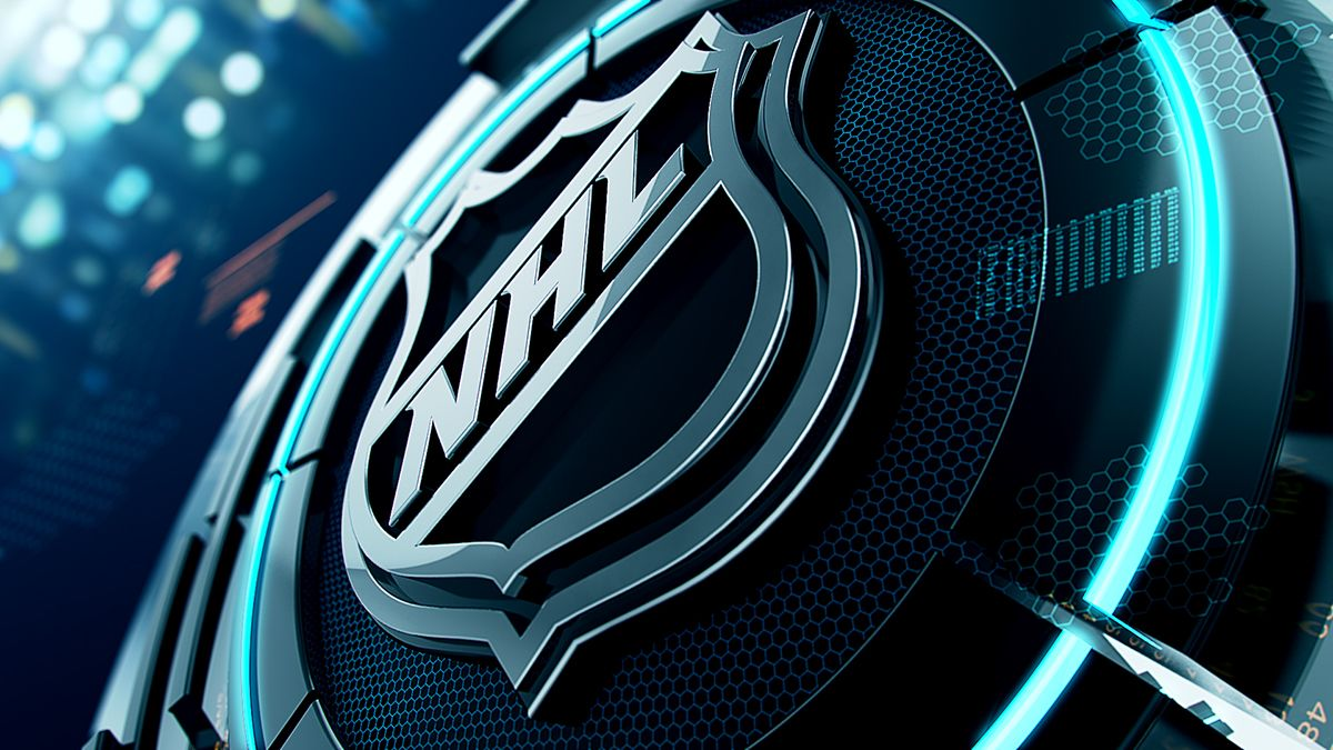 Concepts for NHL at Rogers on Behance in 2020