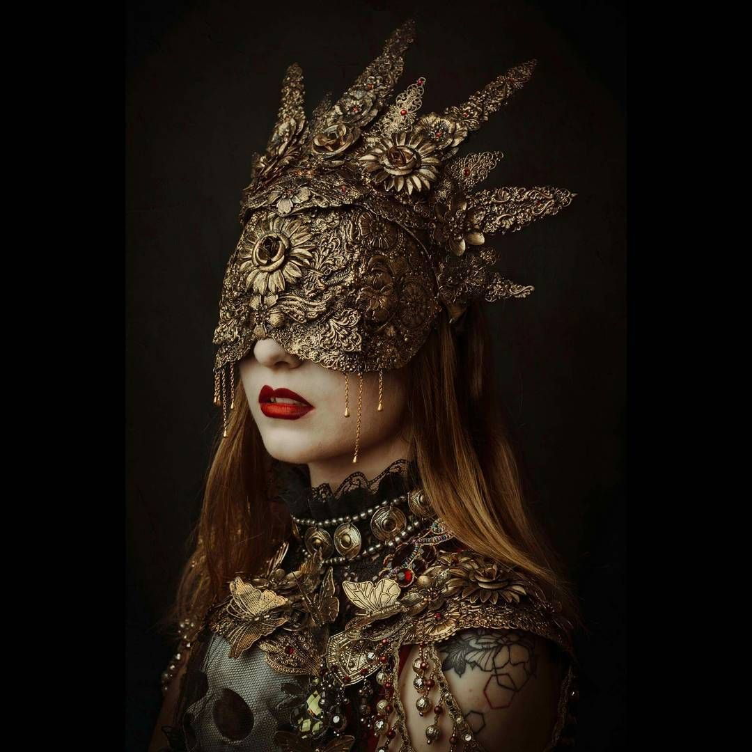 Hysteria Machine (@hysteriamachine) • Instagram photos and videos | Fashion portrait photography, Fashion portrait, Fantasy photography