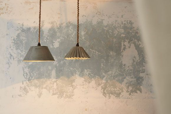 Tin lamp shade interiors pinterest interiors and lights tin lamp shade mozeypictures Images
