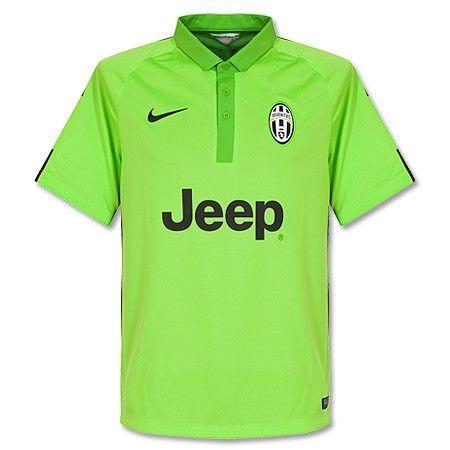 Camiseta de la Juventus 2014-2015 3era  76be3d16a354c