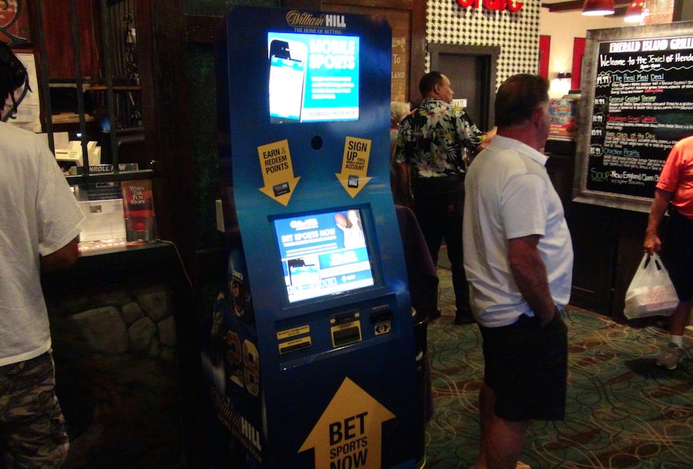 Green valley casino henderson nv