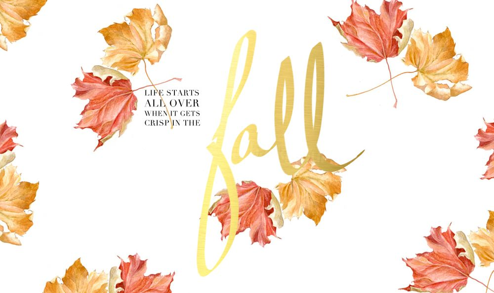 Guest Blogging Let It Be Beautiful Desktop Wallpaper Fall Cute Fall Wallpaper Macbook Air Wallpaper