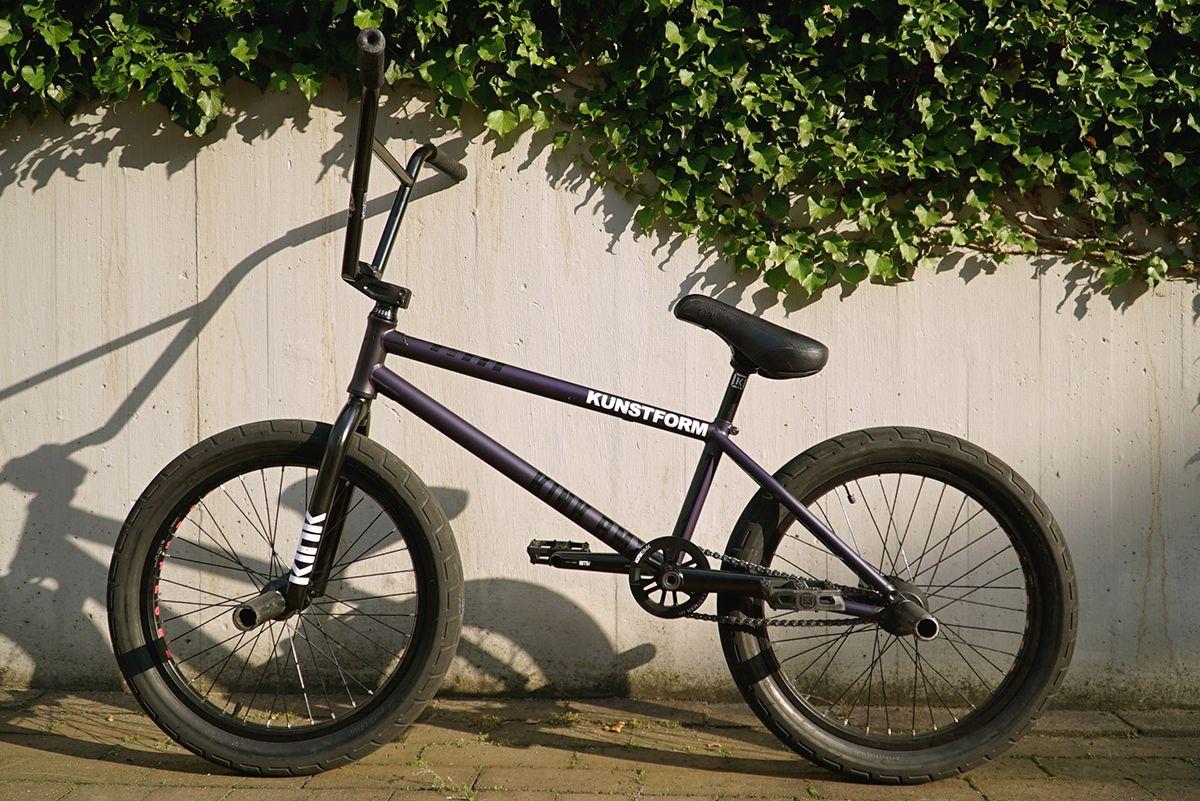 Pin auf Die besten & coolsten BMXRäder