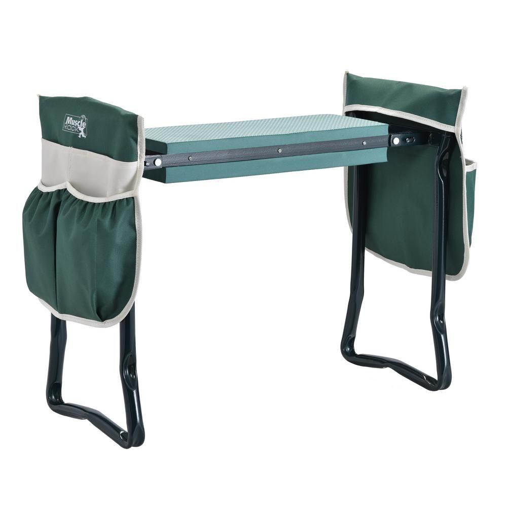 Sensational Bosmere Jumbo Square Kneeler Pad Products In 2019 Garden Machost Co Dining Chair Design Ideas Machostcouk