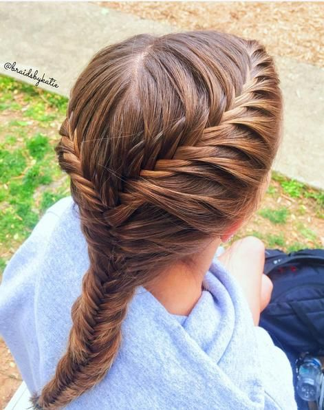 Fun Creative Hairstyles You Dont Want To Miss Hair Style