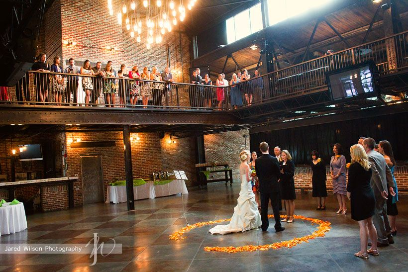 wedding venue we are looking into (mile high station)