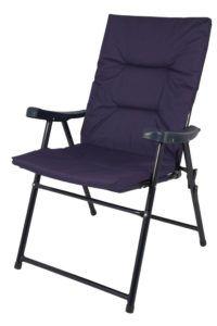 Sturdy Folding Patio Chairs