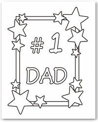 free coloring cards | Color Pages | Pinterest | Kids printable ...