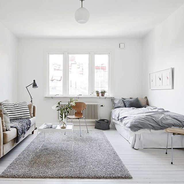 Interior Design & Home Styling On Bedroom