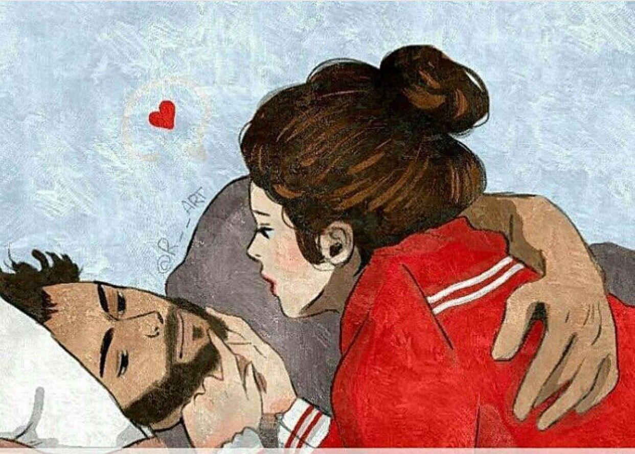 بحبك Animated Love Images Cute Love Cartoons Cartoons Love