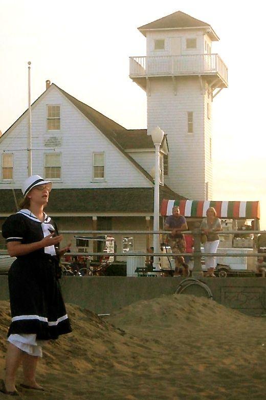 Virginia Beach Maritime Museum The Old Coast Guard Station