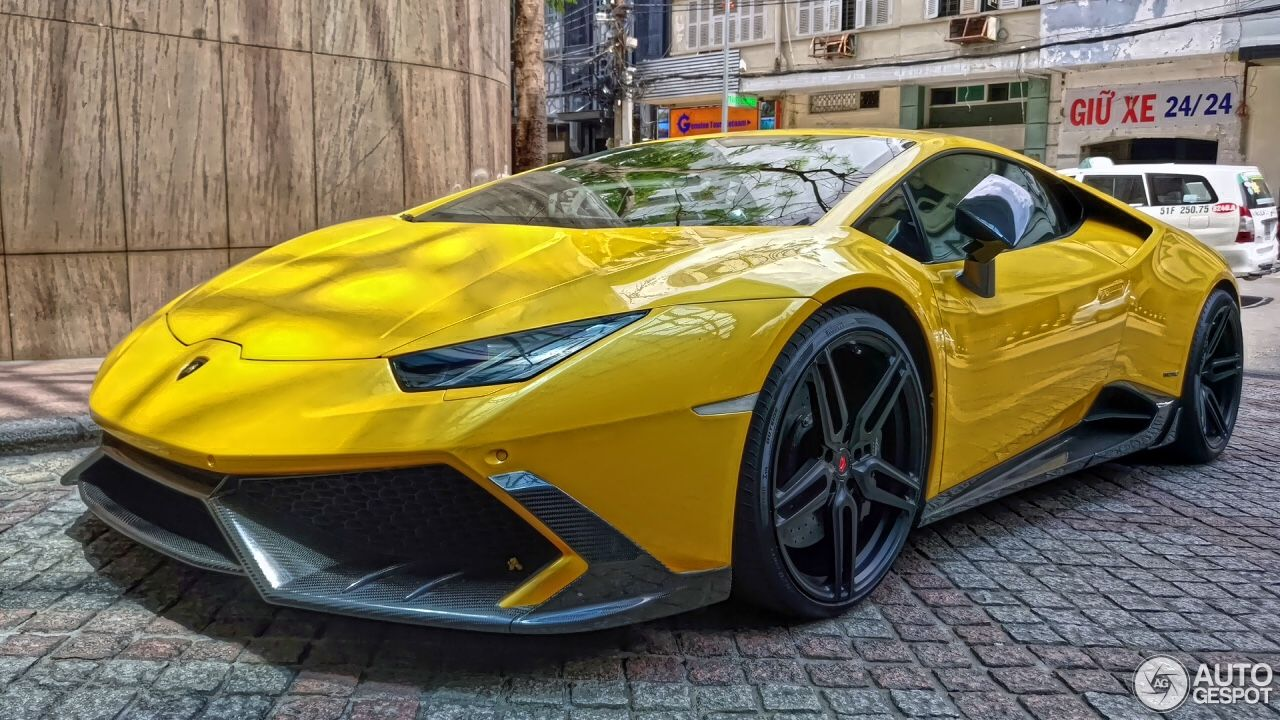 Huracan Performante (With images) | Sports cars ...