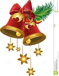 Sinos De Natal Pesquisa Google Desenhos De Natal Coloridos