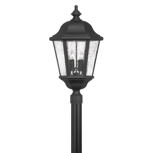 Hinkley edgewater large outdoor post mount products edgewater large outdoor post mount hinkley post mounted outdoor post lighting outdoor ligh aloadofball Choice Image