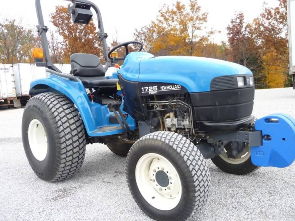 maintenance new holland 1725 tractor illustrated master parts list rh pinterest com new holland 1725 owners manual 1725 New Holland Loader Remval