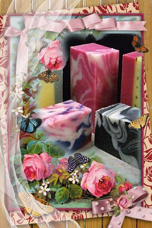 Loaves of our YesterYear Soap.  http://www.yesteryearsoap.com/ http://pinterest.com/nfordzho/soaps/