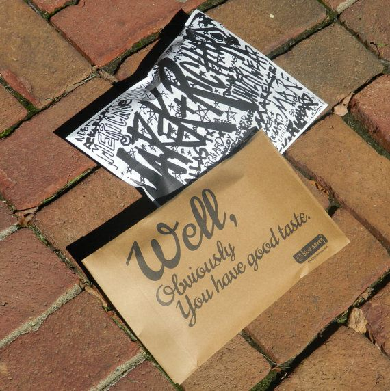 Eco Friendly Shipping And Mailing Bags / Envelopes.