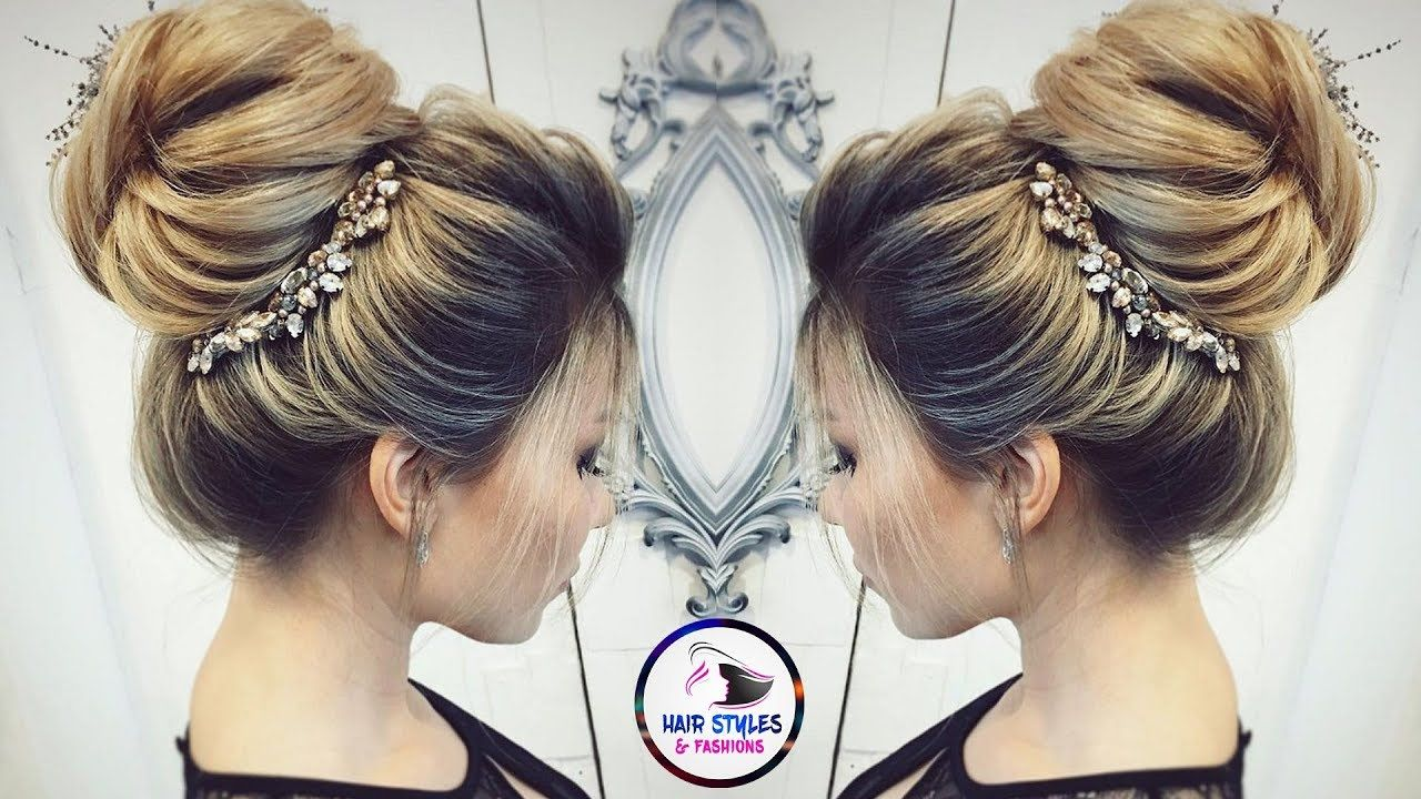 Pin On Party Hairstyles