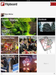 The Flipboard application creates a personalized digital magazine out of everything being shared with you on Samsung Galaxy Note 2. Access news stories, personal feeds and other related material. Flip through your Facebook newsfeed, tweets from your Twitter account, photos from friends and much more.