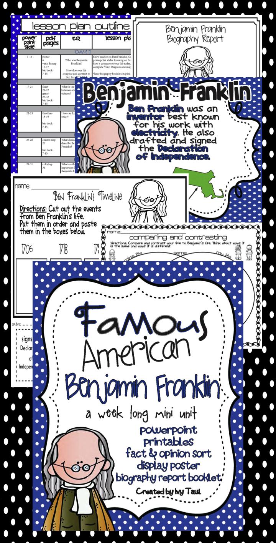 Uncategorized Benjamin Franklin Worksheets ben franklin benjamin dr who all and famous american powerpoint printables