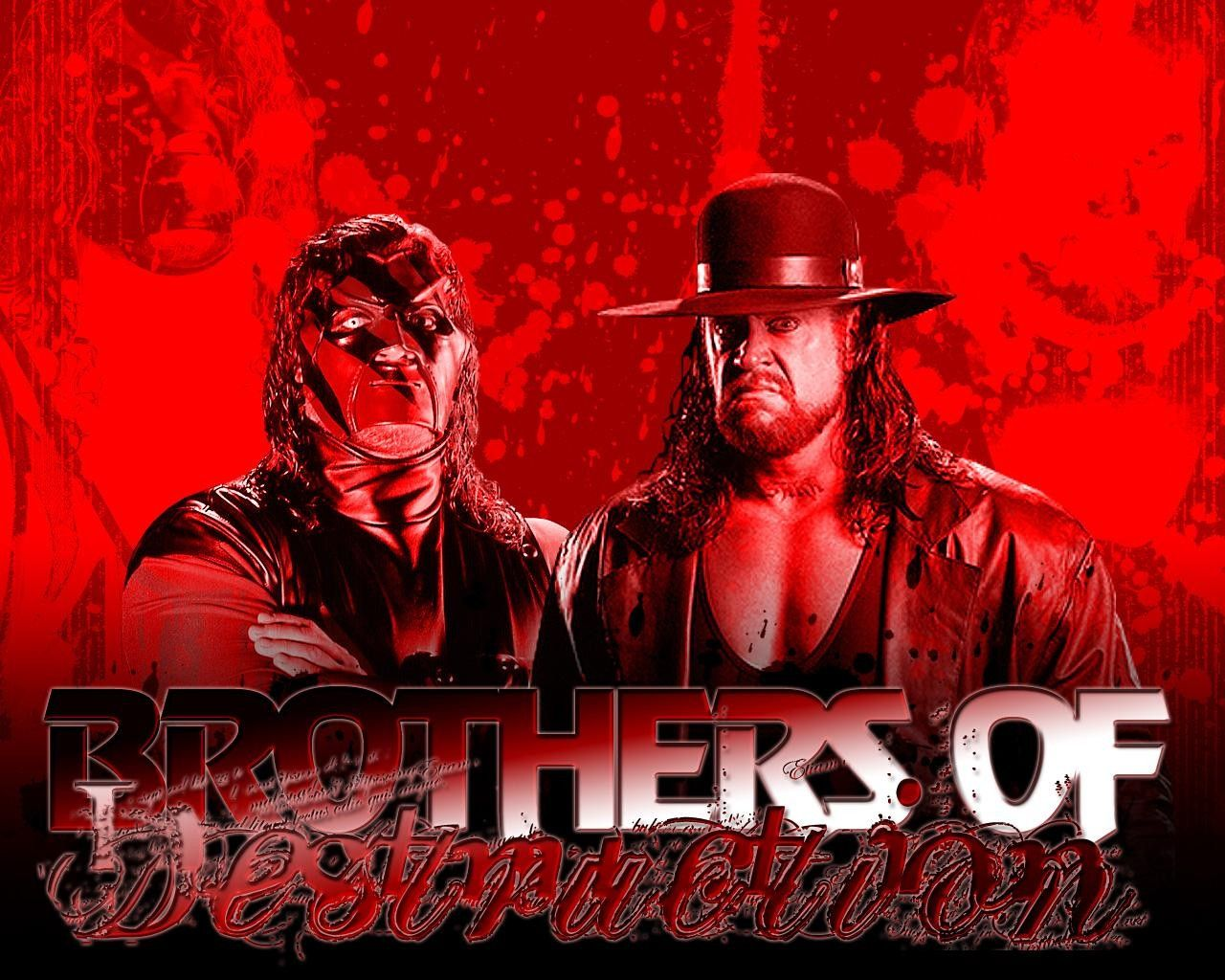 WWE Kane 2015 Wallpapers