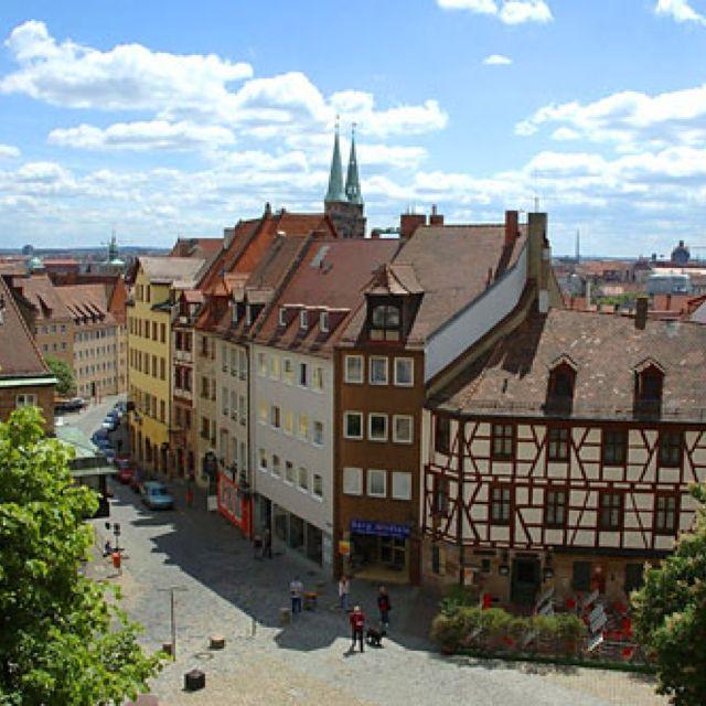 Germany: Nuremberg