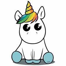 Resultado De Imagem Para Dibujos De Unicornios Para Colorear