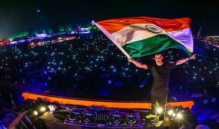 Sunburn 2016 starts in Pune today: Here is how to buy tickets for ...