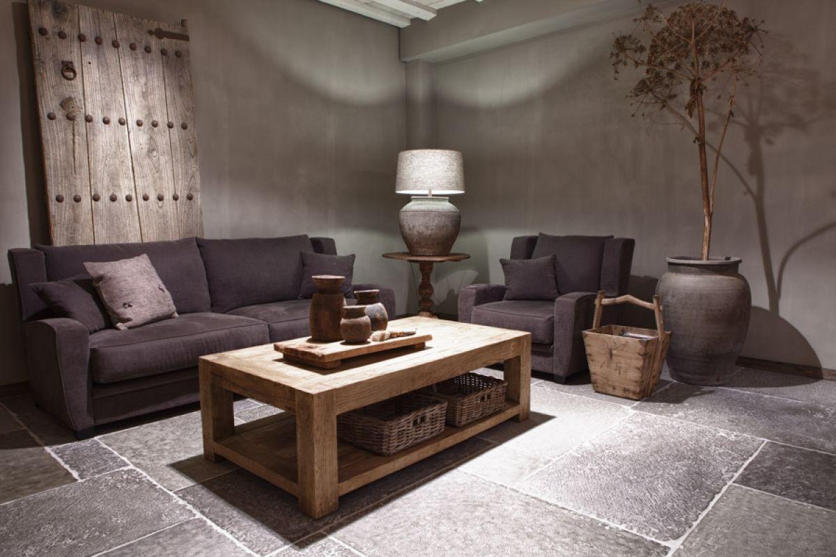 Laat je inspireren bij Woonland Sfeervolle Interieurs! | Woonland ...