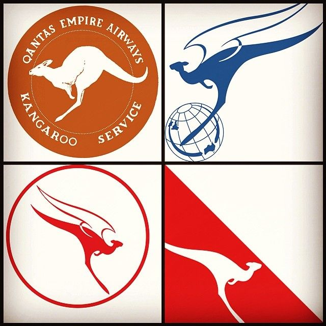 How The Flying Kangaroo Has Evolved Did You Know The Original
