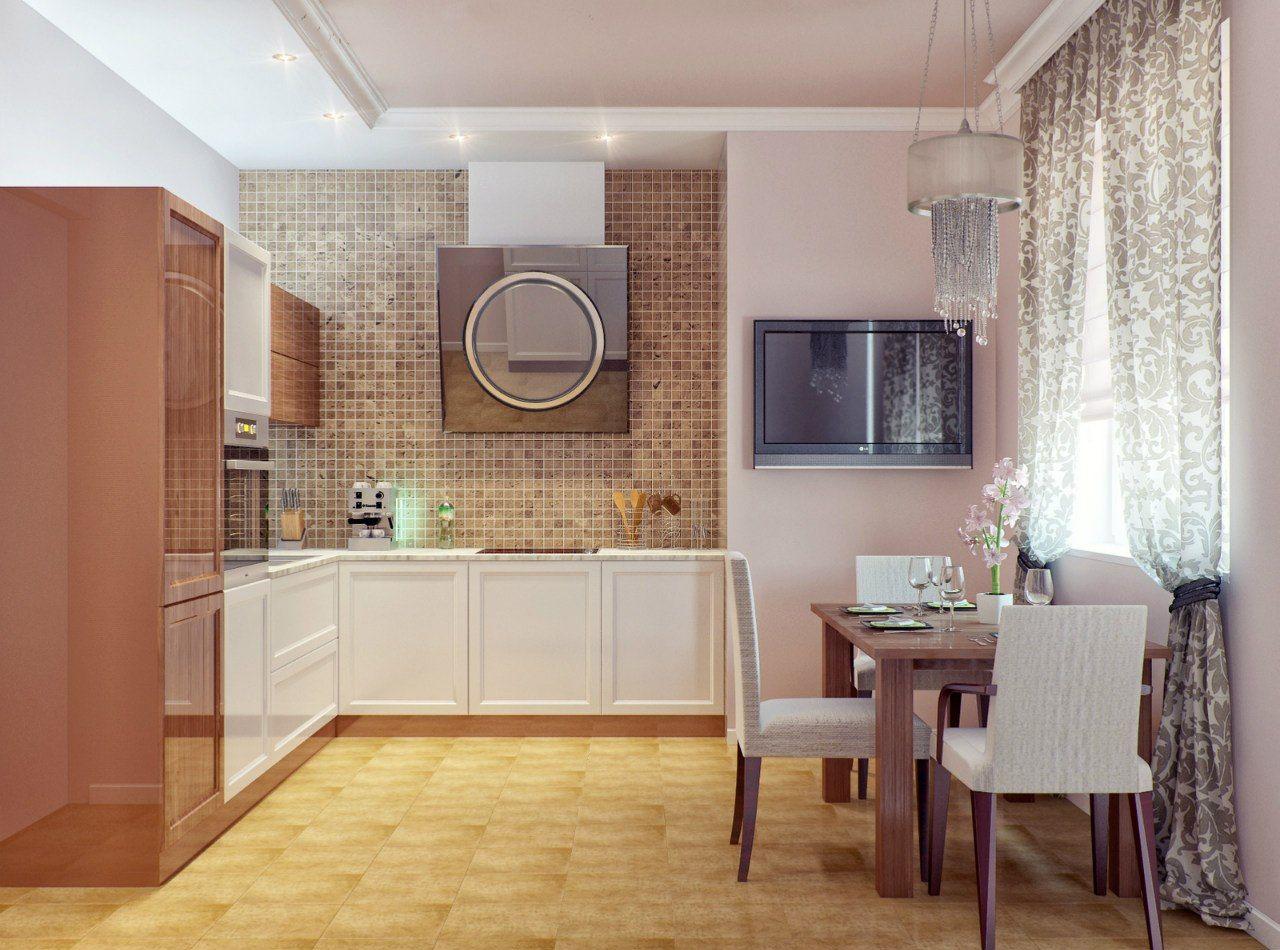 идеи ремонта для кухни столовой фото после применения аналога