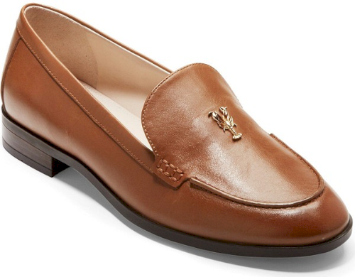 Cole Haan Pinch Lobster Loafer in Brown