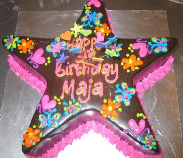 Amazing Secondary Color Border Elegant Birthday Cakes Beste Personalised Birthday Cards Veneteletsinfo