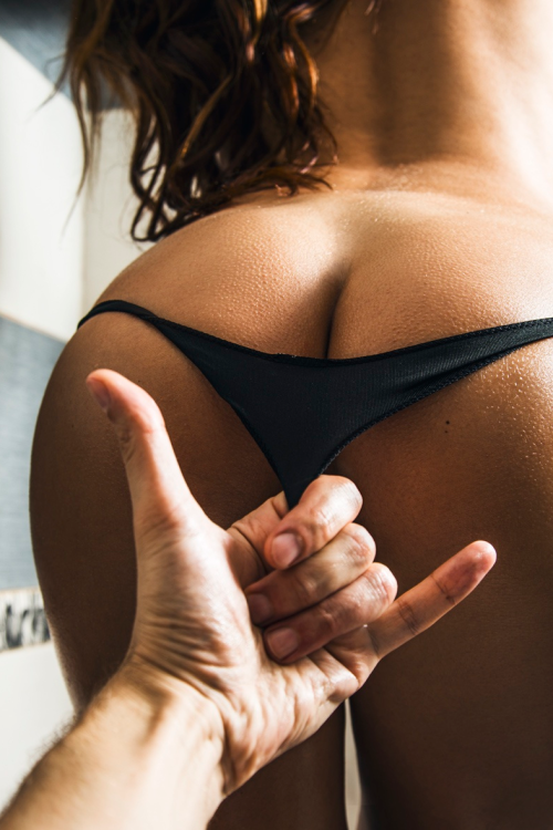 Asiatique Babe porno pic
