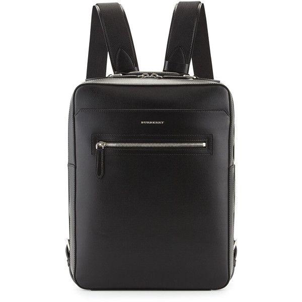 Burberry Bag Guy