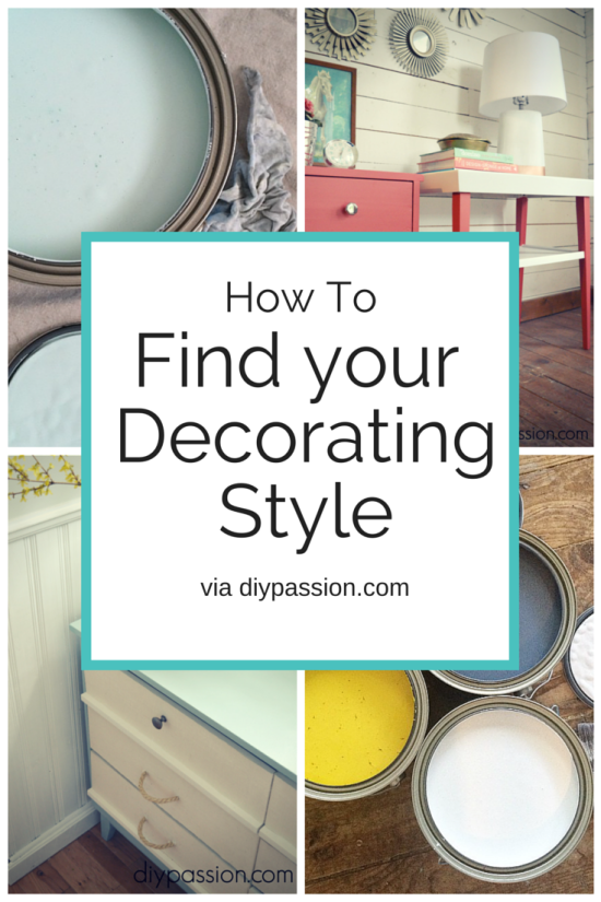 I figured out the best question to ask before you decorate ...