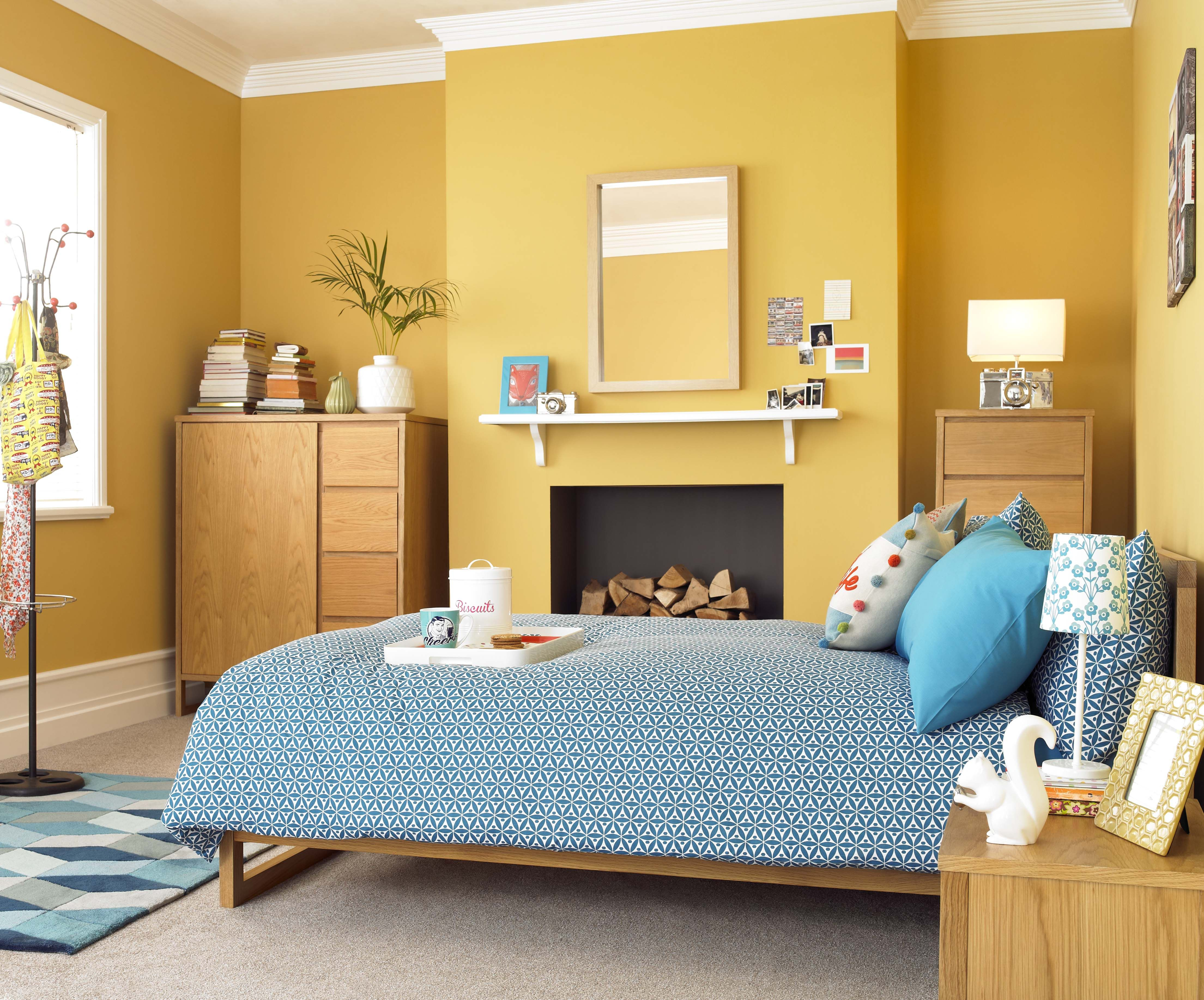 Mid Century Modern Bedroom Google Search