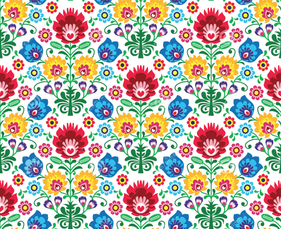 LOVE this! Can't get a happier print #colours #smile #summer #wewant