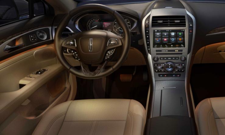 2019 Lincoln Mkx Interior New Cars Lincoln Mkx Lincoln Mkz