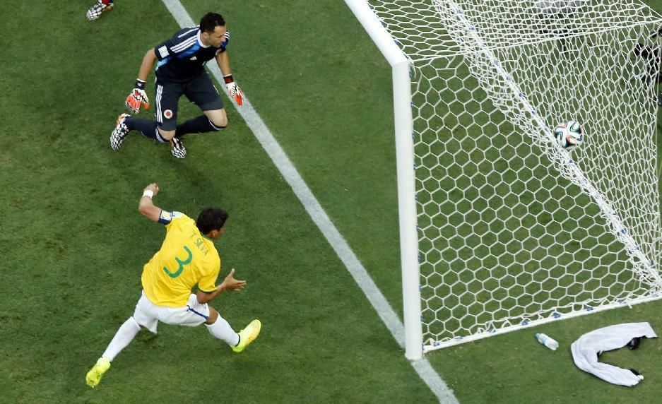 Brazil wins, but Neymar ruled out of World Cup World cup